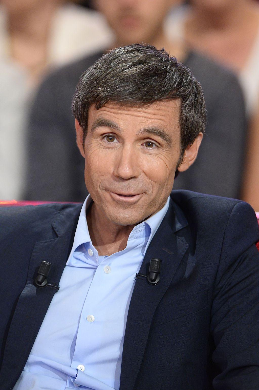 David Pujadas viré du 20h de France 2