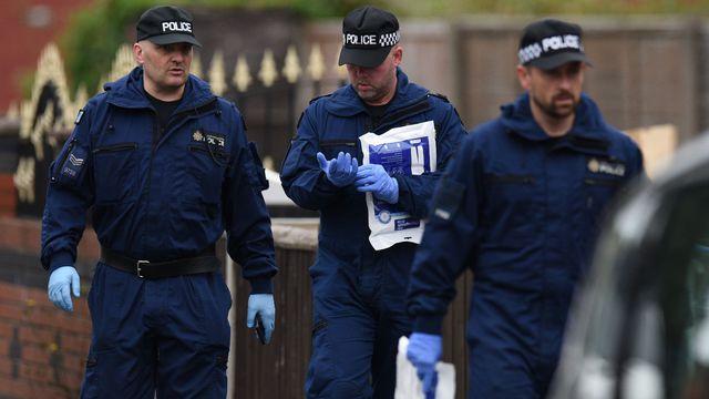 Attentat de Manchester: l'enquête se poursuit
