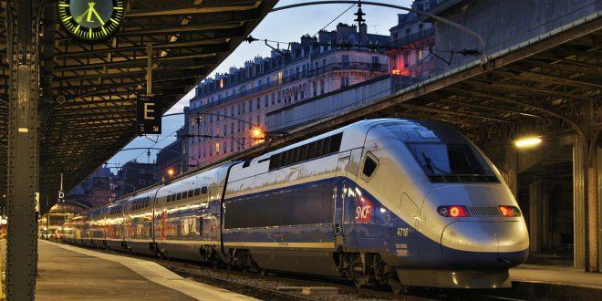 SNCF : les TGV deviendront « inOui» le 2 juillet prochain