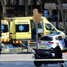 Attentat terroriste à Barcelone : ce que l'on sait