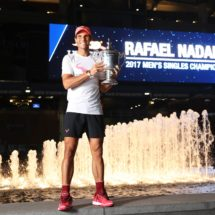 US Open : Seizième titre du Grand Chelem pour Rafael Nadal