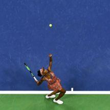 US Open : Une première pour Carreno Busta et Anderson, une demi finale 100% américaine
