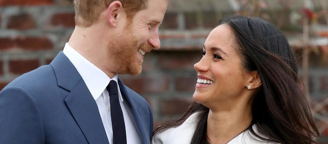 Meghan Markle et le prince Harry bientôt parents !