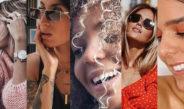 Les Instagrameuses du mois de novembre