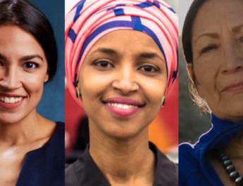 La diversité au centre des élections de mi-mandat des États-Unis