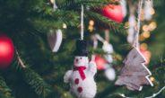 Quatre idées de décorations pour Noël