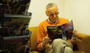 Stan Lee, le père fondateur des super-héros