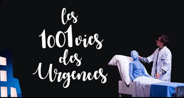 """Axel Auriant, entre douceur et explosion dans """"Les 1001 vies des urgences"""""""