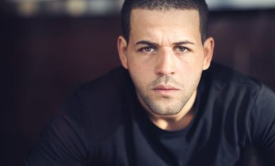 Walid Ben Mabrouk l'acteur du vrai