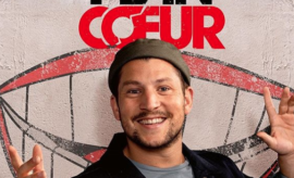 Yvan Naubron, l'acteur du rire et de l'amour