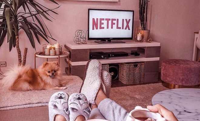 Les séries à regarder en décembre