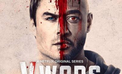 V-Wars série Netflix