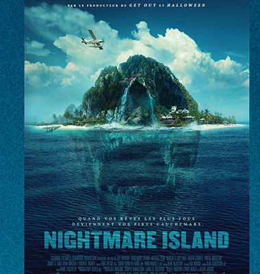 Nightmare Island critique cinéma