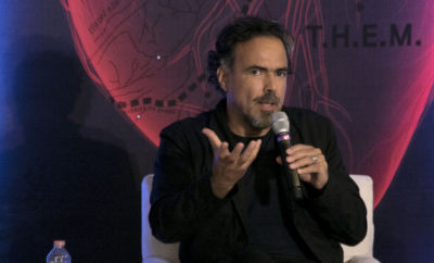 Alejandro Innaritu