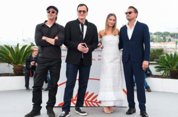 Les moments forts du festival de Cannes