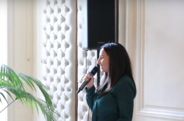 La journaliste Karima Peyronie dit stop aux taboux menstruels