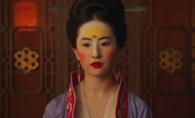 Mulan, nouvelle bande annonce
