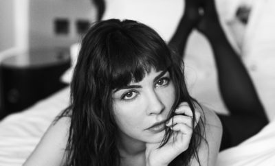 Alix Benezech portrait