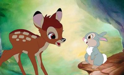 Bambi, de Disney en live action