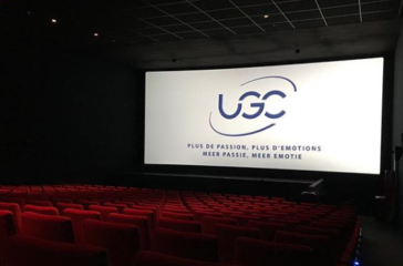 UGC cinéma