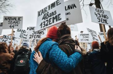Marche Féministe