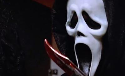 Scream la saga continue