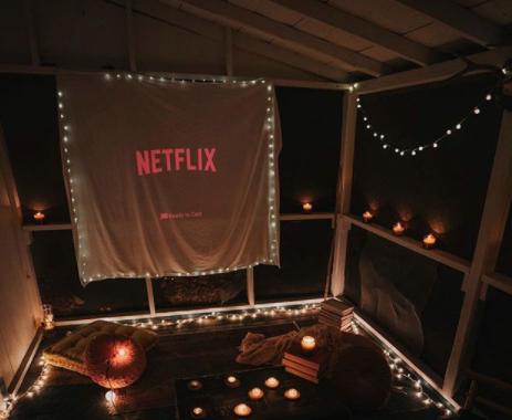 Netflix, les films à regarder au mois d'avril
