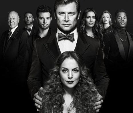 Dynastie, la saison 3 de retour sur Netflix