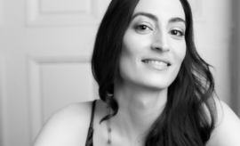 L'actrice Laetitia Eido dans la série Fauda sur Netflix