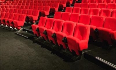 Le retour des cinémas