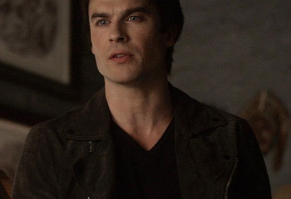 The vampire diaries, pourquoi Damon Salvatore fascine toujours ?