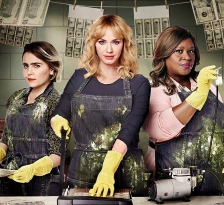 La saison 3 de Good Girls
