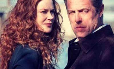 The Undoing la nouvelle série avec Nicole Kidman et Hugh Grant