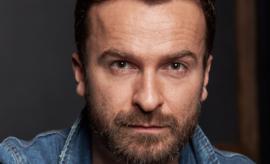 L'acteur Amaury De Crayencour