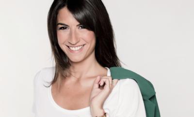 Hélène Mannarino, journaliste