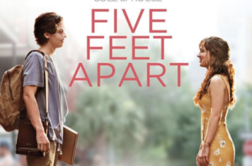 Film Five Feet Apart