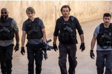 Bronx nouveau film Netflix d'Olivier Marchal