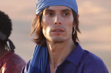 Portrait Jeremy Kapone