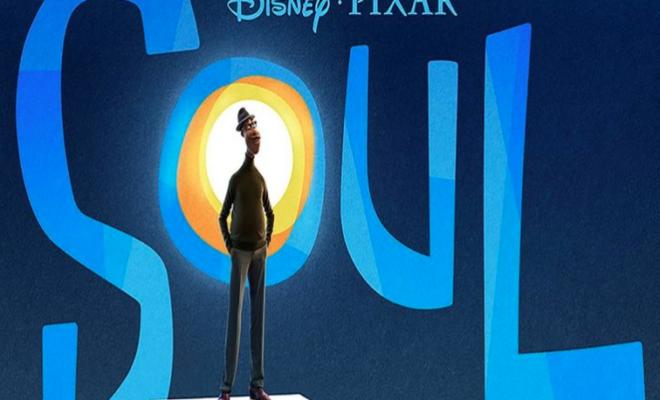 Soul, le nouveau Pixar