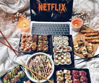 Les nouveautés Netflix