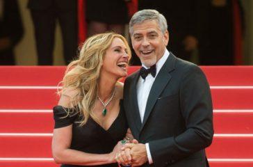 Julia Roberts et George Clooney réunit à l'écran