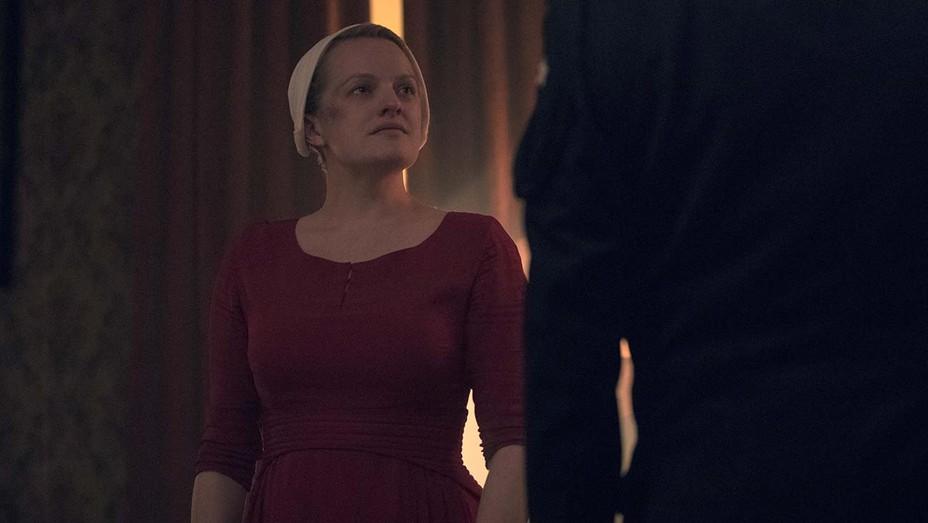 Elisabeth Moss, Hulu, OCS, The Handmaid's Tale
