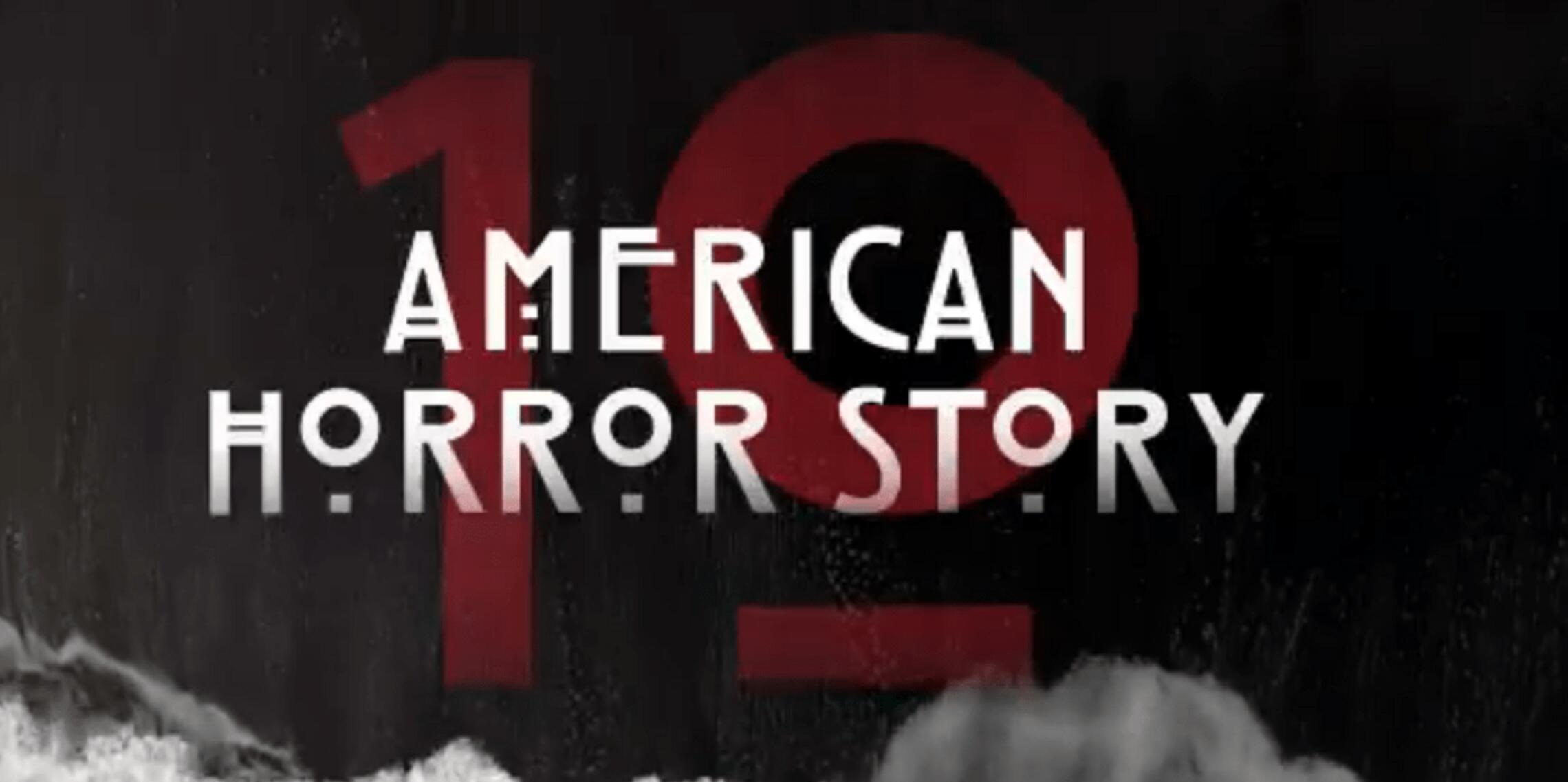 Ryan Murphy, American Horror Story, Netflix, Série