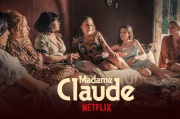 Madame Claude, la beauté féminie, face à la déchéance de la prostitution