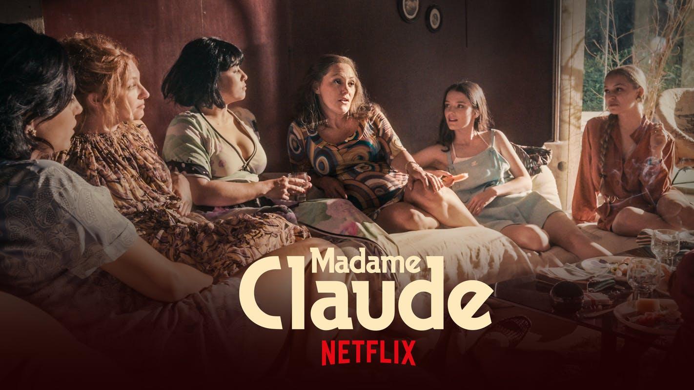 Madame Claude, Karole Rocher
