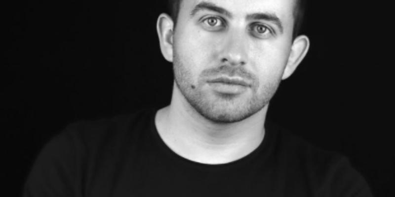 Quentin Delcourt, le créateur du Festival Plurielles