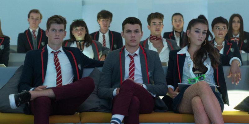 Les films et les séries à voir sur Netflix au mois de juin