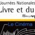 Journées Nationales du livre et du vin
